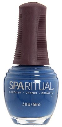 SpaRitual Water Collection of Nail Lacquers (Undercurrent) - Beauty