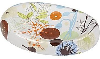 STUDY Creative Bath Nature Ceramic Soap Dish