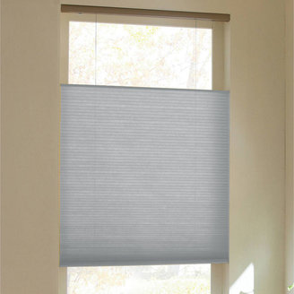 JCP HOME JCPenney HomeTM Custom Top-Down/Bottom-Up Cordless Cellular Shade - FREE SWATCH