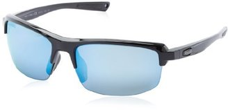 Revo Crux S RE 4067 01 Polarized Rectangular Sunglasses $169 thestylecure.com