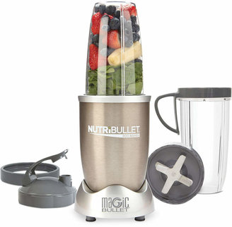Magic Bullet NutriBullet Pro NB90901 900-Watt Professional Series by Magic Bullet