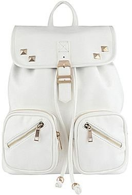 Call it SPRING Call It SpringTM Poggiardo Stud-Detailed Backpack