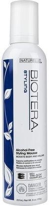 Biotera Alcohol Free Styling Mousse