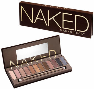 Urban Decay Naked Eyeshadow Palette $54 thestylecure.com