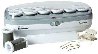 Conair Professional Instant Heat Ceramic 12 Roller Hair Setter CANADA $42.99 thestylecure.com