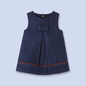 Jacadi Classic denim dress