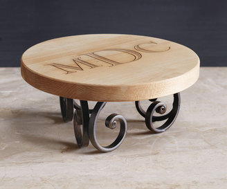 Napa Style Personalized Maple Cutting Boards