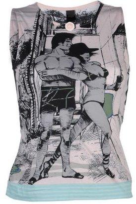 Custo Barcelona Sleeveless t-shirt