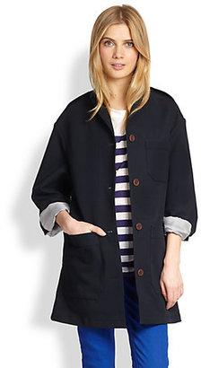 Burberry Cassbury 45 Jacket