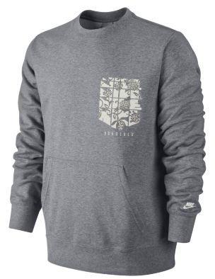 Nike Honolulu Crew Men's Sweatshirt