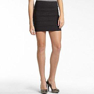 JCPenney B Wear® Solid Mill Body Con Skirt
