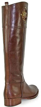 Tory Burch Kiernan - Leather Riding Boot