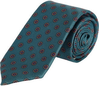Band Of Outsiders Mini Medallion Tie