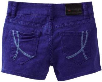 IT Jeans !iT Jeans Girls 7-16 5 Pocket Short
