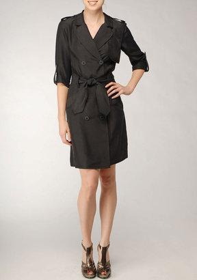 Nicole Miller Habotoi Dress