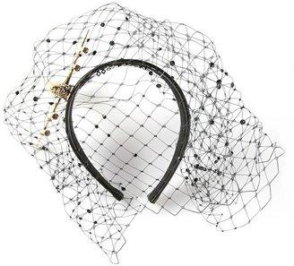 Piers Atkinson airplane headband