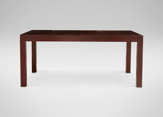 Ethan Allen Midtown Dining Table