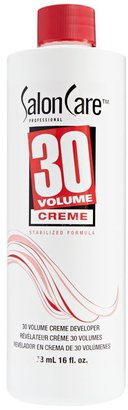 Salon Care 30 Volume Creme Developer $1.99 thestylecure.com