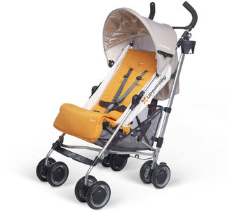 UPPAbaby G-Luxe Stroller (2014)