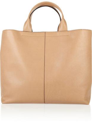 Reed Krakoff Track Tote leather bag