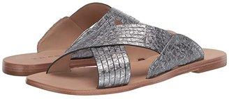 Trask Sandi (Pewter) Women's Sandals