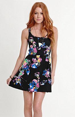 Volcom Sweetest Kill Dress