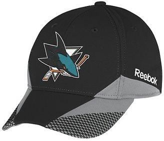 Reebok San Jose Sharks NHL Hat