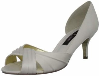 Nina Women's Culver Bridal Pump