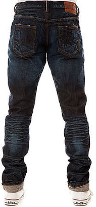 PRPS Goods & Co The Fury Denim in 6 Month Wash