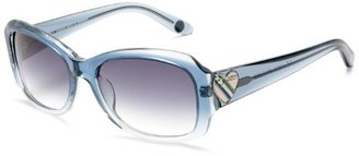 Juicy Couture Women's Sweet Resin Sunglasses