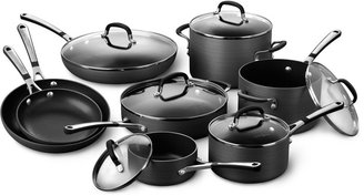 Calphalon Simply Nonstick 14-Piece Cookware Set and Open Stock