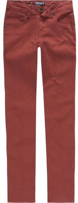 Element Uptown Boys Skinny Jeans