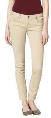 Mossimo Juniors Chino Pant - Assorted Colors