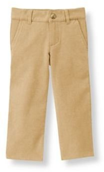 Janie and Jack Twill Pant