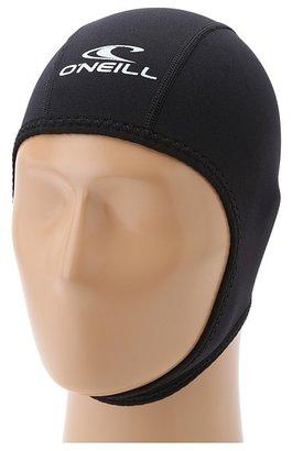 O'Neill 1.5MM Thinskins Hood (Black) - Hats