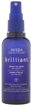 Aveda Brilliant(TM) Spray-On Shine