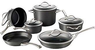 Calphalon Contemporary 11-pc. Nonstick Cookware Set