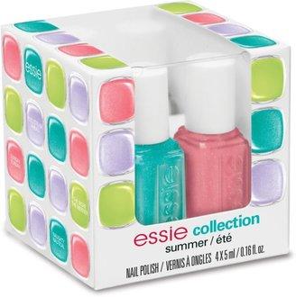 Essie Summer Collection Cube