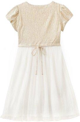 My Michelle sparkle tulle dress - girls 7-16