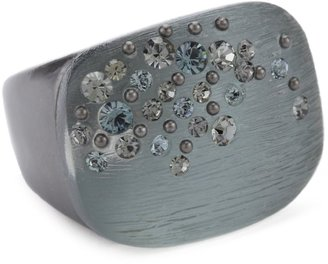 """Kenneth Cole New York """"Starry Nights"""" Ring, Size 7.5"""