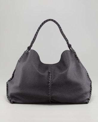 Bottega Veneta Cervo Shoulder Bag