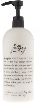 philosophy super-size falling in love body lotion Auto-Delivery