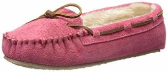 Minnetonka Women's Cally Slipper Moccasin $39.95 thestylecure.com