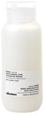 Davines Momo Moisturizing Curl Enhancing Serum