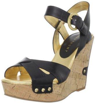 Ivanka Trump Women's Halina Wedge Sandal