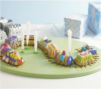 Nordicware Northland Aluminum Products Train Cake Pan