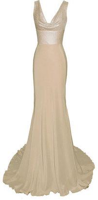 Dina Bar-El Kate Gown