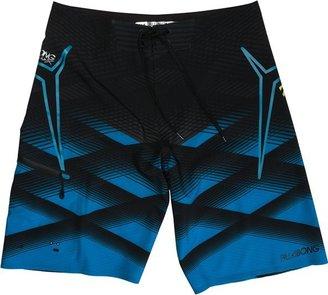 Billabong Px1 Transverse Boardshort Blue