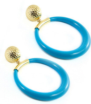Roial O Earrings