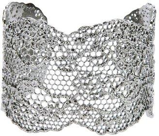 Aurelie Bidermann 'Lace' bracelet